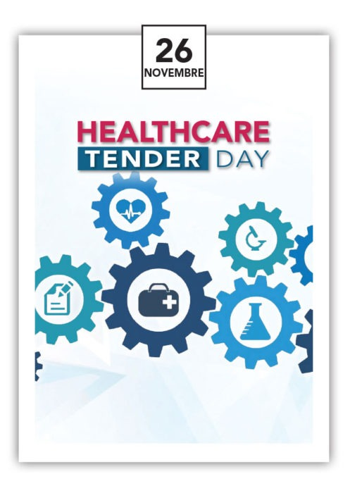 Healthcare Tender Day - 26/11/20