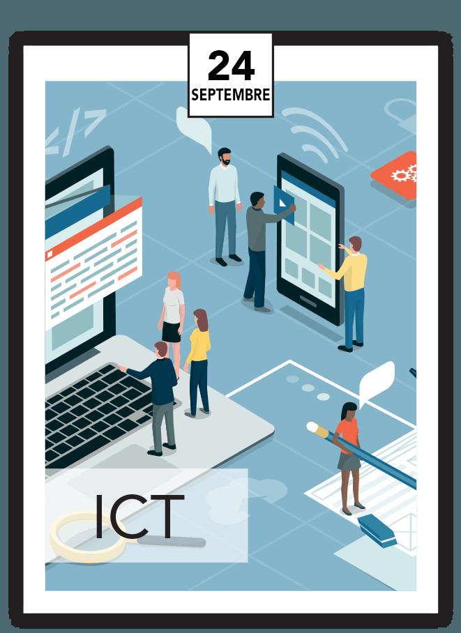 ICT Day - 24/09